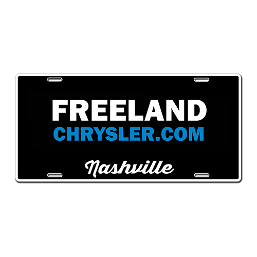 Freeland Chrysler logo