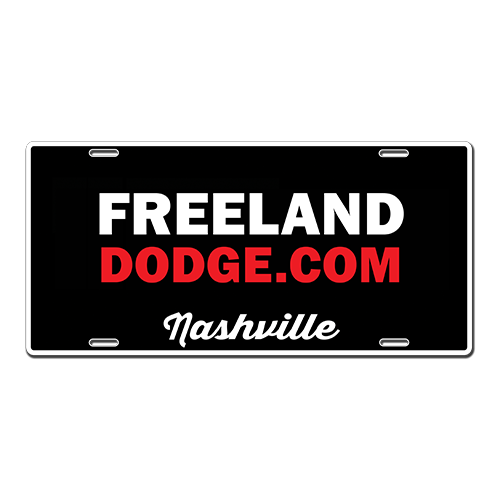 Freeland Dodge logo