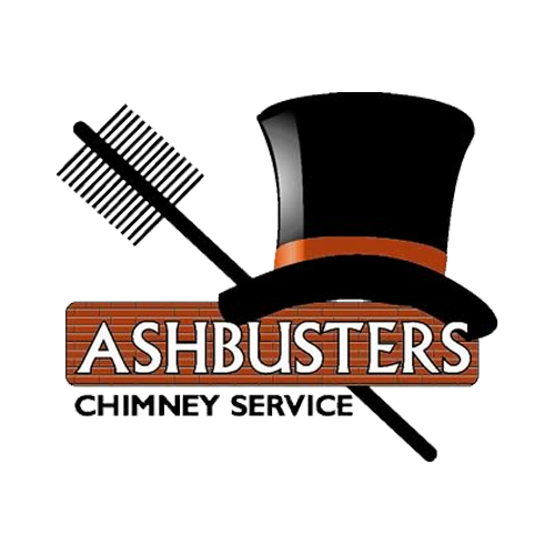 ashBusters logo