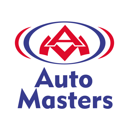 autoMasters logo