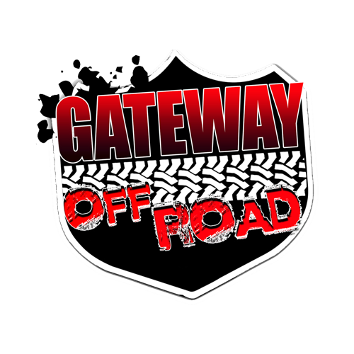gateway Off Road logo